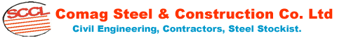 COMAG STEEL & CONST. CO. LTD